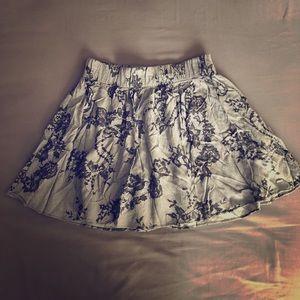 PINK Victoria's Secret Mini Skirt